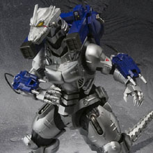 S.H.MonsterArts MFS-3 3식 기룡