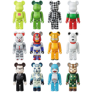 메디콤토이 BE@RBRICK SERIES 36(BOX)