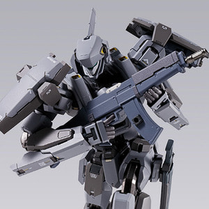 BANDAI SPIRITS METAL BUILD 건즈백 Ver.IV(혼웹한정)