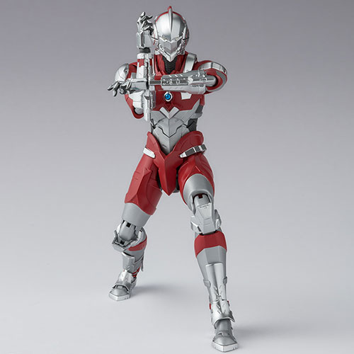 BANDAI SPIRITS S.H.Figuarts ULTRAMAN -the Animation-