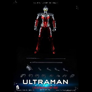 [잔금결제]threezero 1/6 ULTRAMAN SUIT Ver7 (Anime Version)