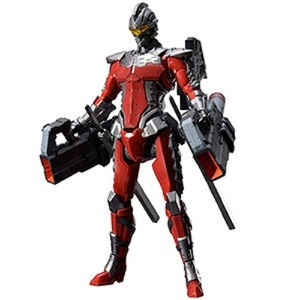 BANDAI SPIRITS Figure-rise Standard 1/12 ULTRAMAN SUIT Ver7.3(FULLY ARMED) 울트라맨(프라모델)