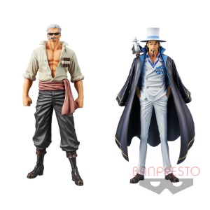 반프레스토 원피스 극장판 ONE PIECE STAMPEDE DXF ~THE GRANDLINE MEN~ vol.3(선택)