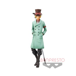 반프레스토 원피스 극장판 ONE PIECE STAMPEDE DXF ~THE GRANDLINE MEN~ vol.2 사보