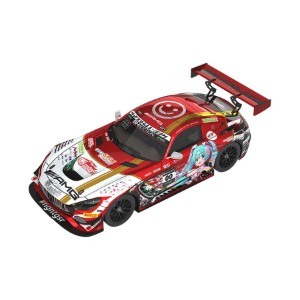[20.9월발매/10월입고]굿스마일 레이싱 1/18 Mercedes-AMG Team GOOD SMILE 2019 SUZUKA 10HOURS ver.