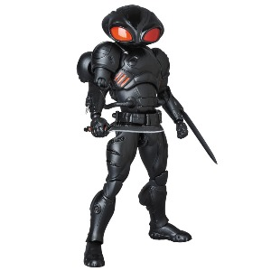 메디콤토이 마펙스 No.111 MAFEX BLACK MANTA - AQUAMAN