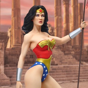 [20.2분기 발매예정]Enesco, LLC Wonder Woman Statue