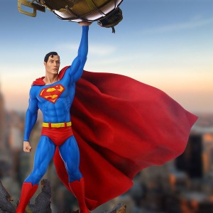 [20.2분기 발매예정]Enesco, LLC Superman Statue