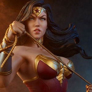 [20.4분기 발매예정]Sideshow Collectibles Wonder Woman Bust