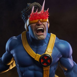 [20.4분기 발매예정]Sideshow Collectibles Cyclops Premium Format™ Figure