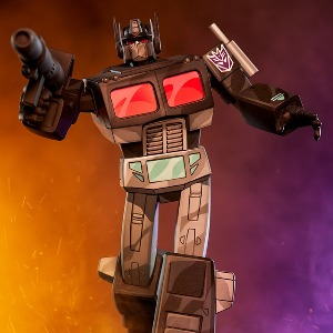 [20.4분기 발매예정]PCS Collectibles Nemesis Prime Statue