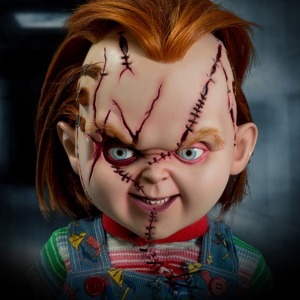 [21.1분기 발매예정]Trick or Treat Studios Seed of Chucky Doll