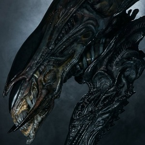 [20.4분기 발매예정]Sideshow Collectibles Alien Queen - Mythos Legendary Scale™ Bust