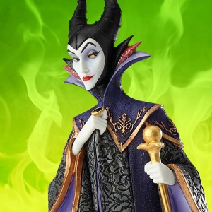 [20.1분기 발매예정]Enesco, LLC Couture de Force Maleficent Figurine