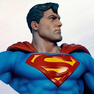 [20.4분기 발매예정]Sideshow Collectibles Superman™ Bust