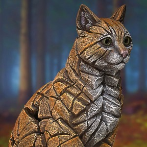 [20.3분기 발매예정]Enesco, LLC Cat Edge Sculpture