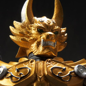 GARO-SHOP 가로 &ltGARO&gt ULTIMATE REAL FIGURE COLLECTION 제1탄 가로 익인