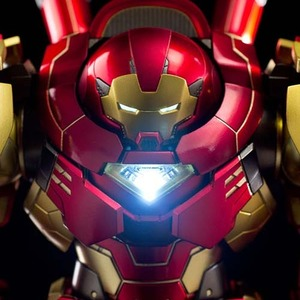 센티넬 RE:EDIT IRON MAN #05 Hulkbuster(헐크 버스터)