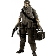 ThreeA(쓰리에이) WWR ROTHCHILD FIELD MECAHNIC - NIGHT FIXER JENKINS